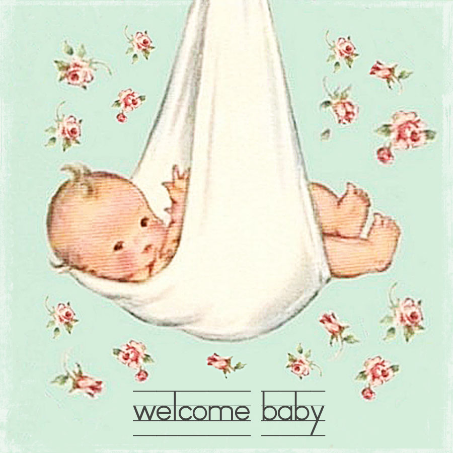 Congratulations to Amy and her family on the birth of their beautiful baby boy, Connor.
