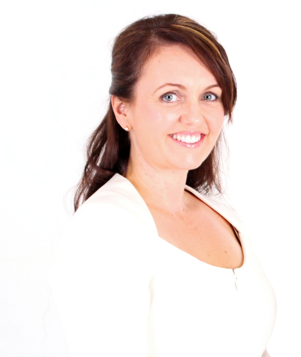 Dr Amy Daley