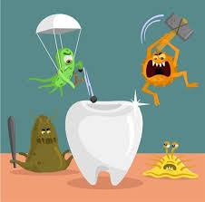 Tooth decay and sugar dentist brisbane