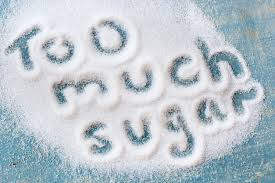 sugar tooth decay dental fillings