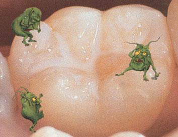 fissure seal dentist australia dental