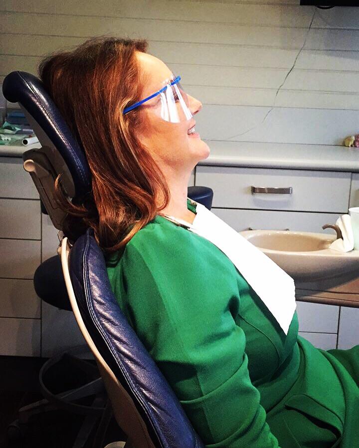 dentist local