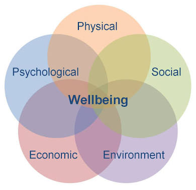 dental care and wellbeing
