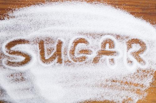 sugar tooth