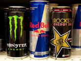 energy drinks sugar