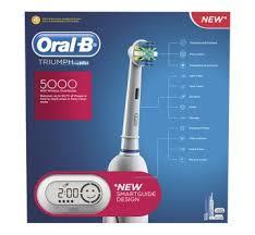 3/ oral b 5000