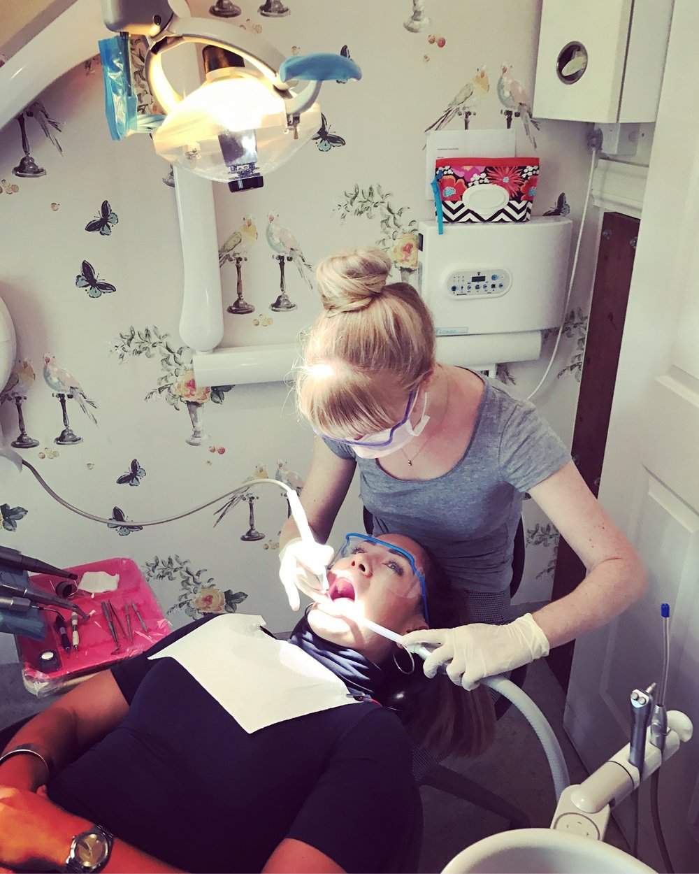 dental hygienist brisbane dentist