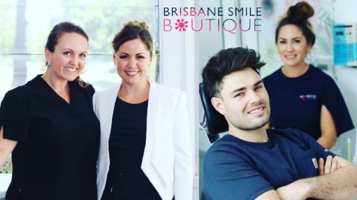 brisbane dentist