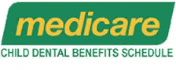 Child Dental Benefits Schedule