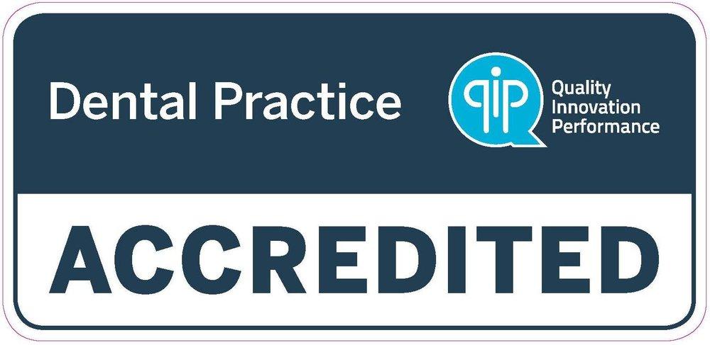 Dental Practice Accreditation ADA