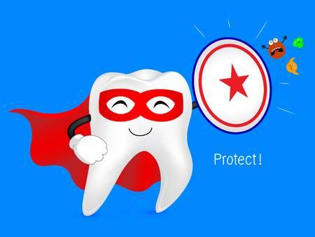 dental care children