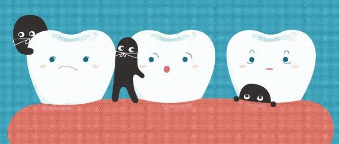 dental care kids