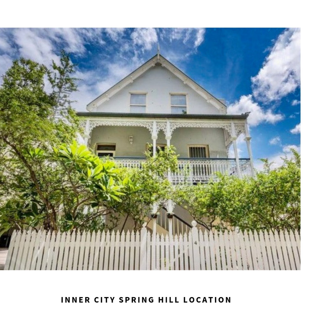 Inner city Spring Hill Dentist