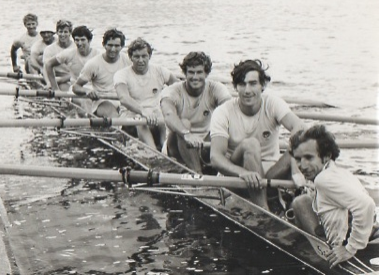 NSW State Eight