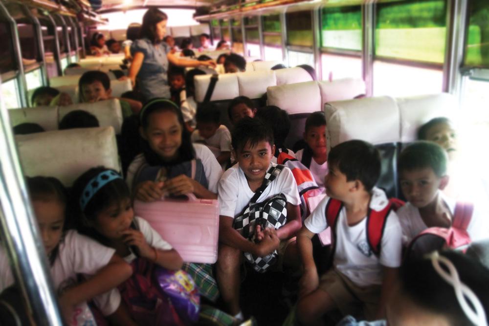 Bus ni Kuya