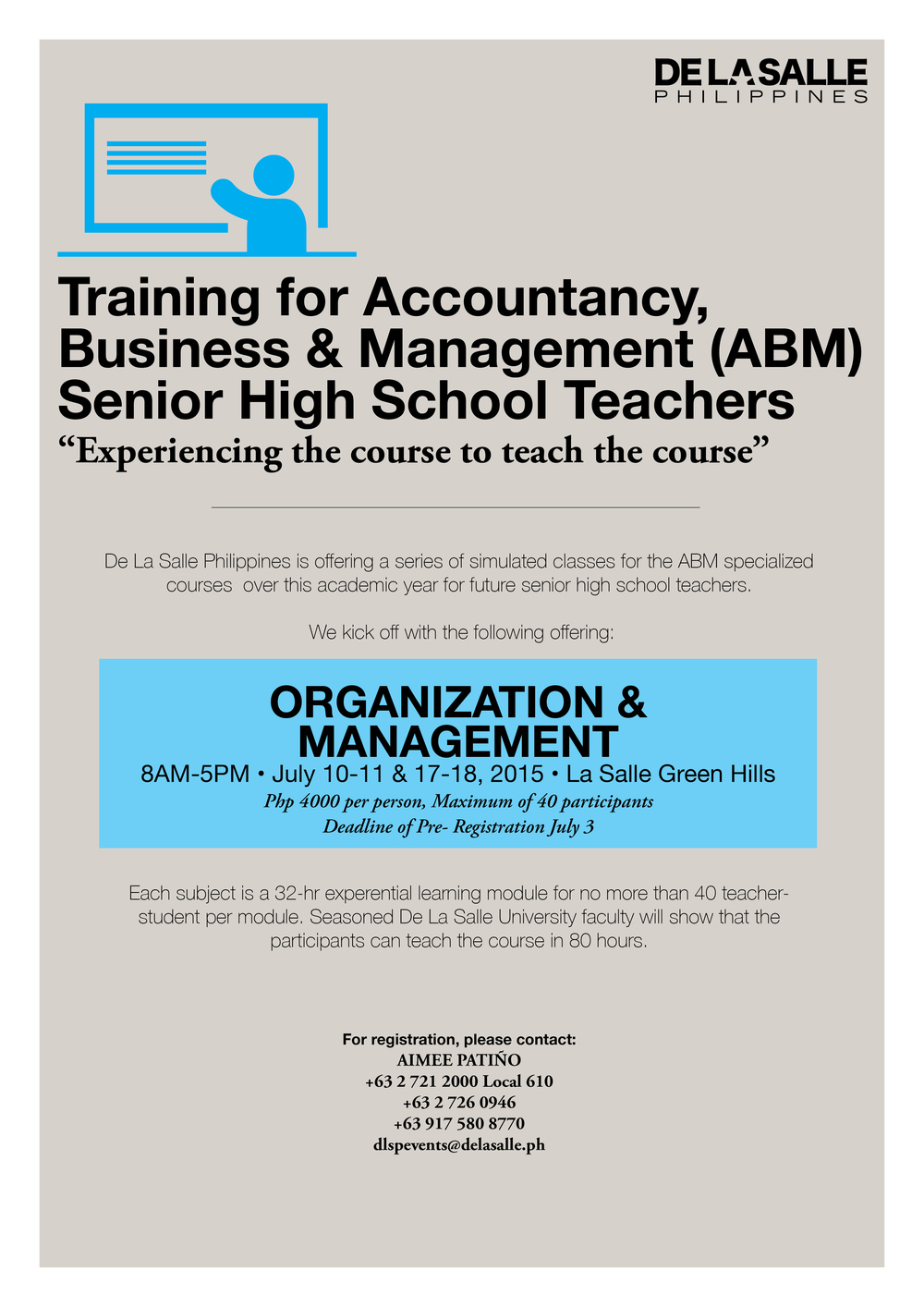 Presessional English for Academic Purposes - Business and Management