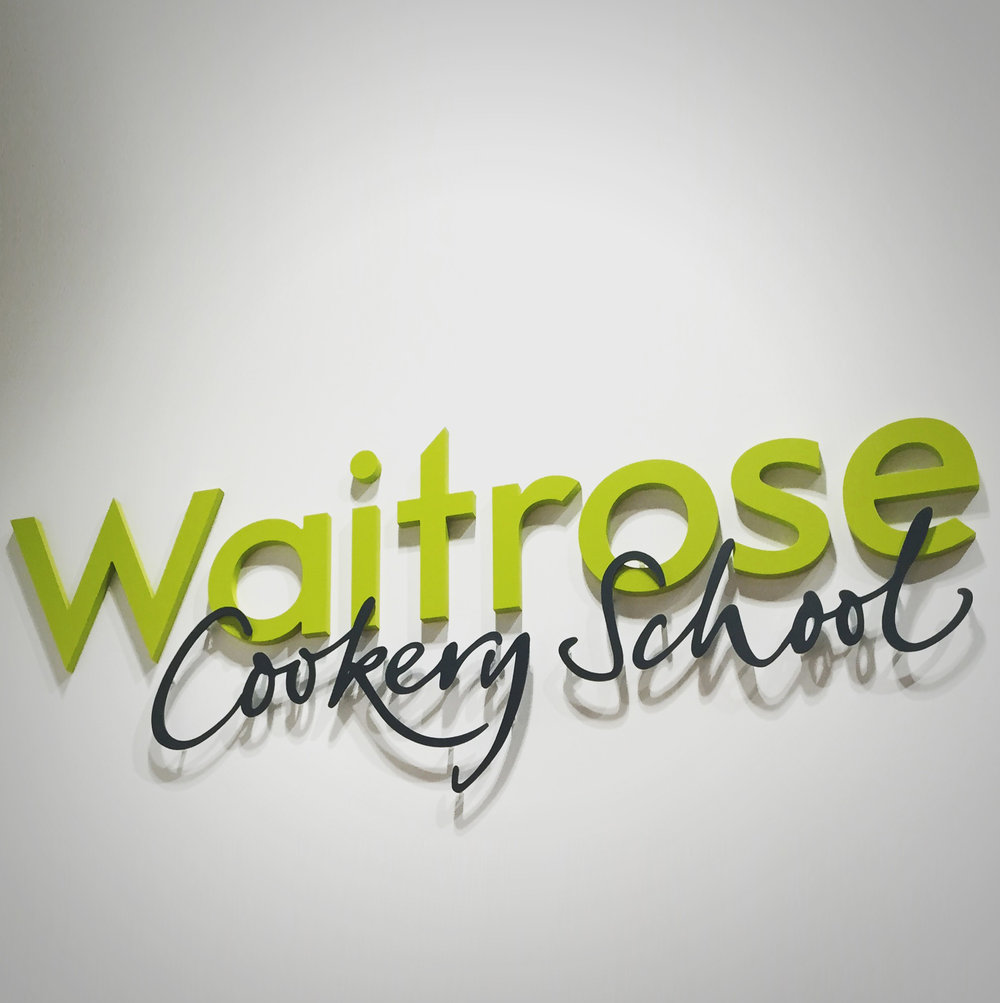 'WAITROSE' | MASS MARKET