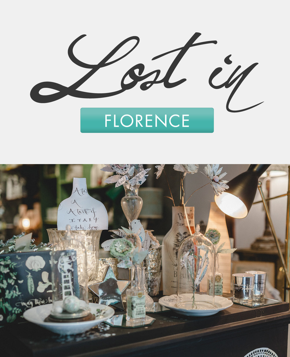 'LOSTINFLORENCE.IT' | IT