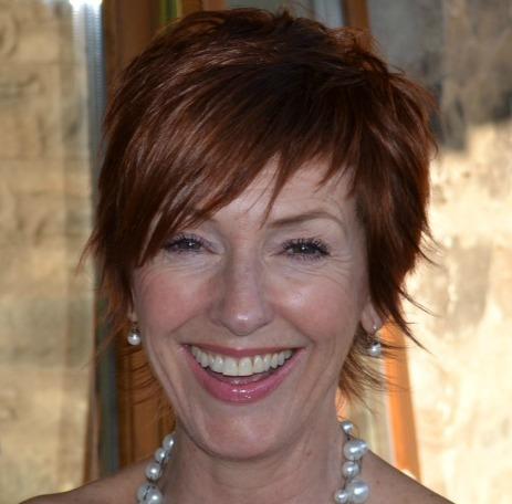 Monica Dare