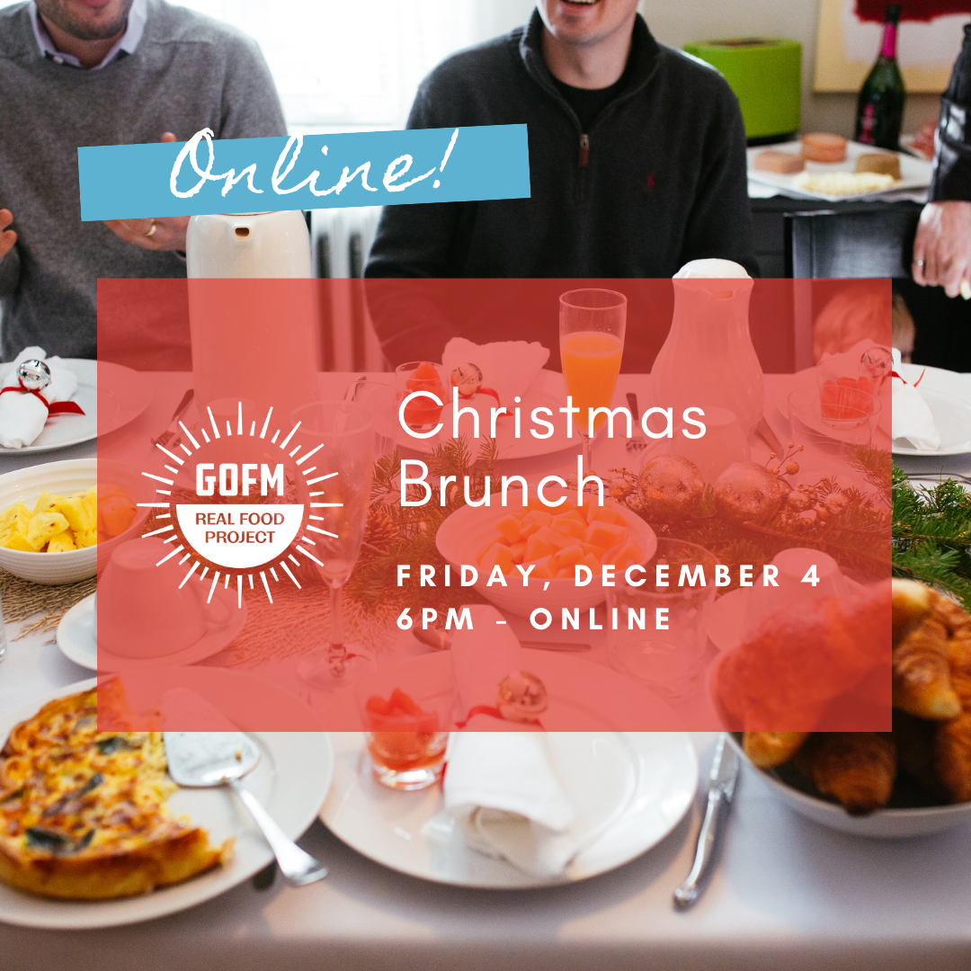 Christmas Brunch 2020 Friday, December 4 , 2020: Christmas Brunch — Galveston's Own