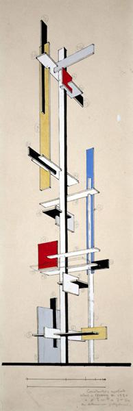 Jean Gorin, 1954