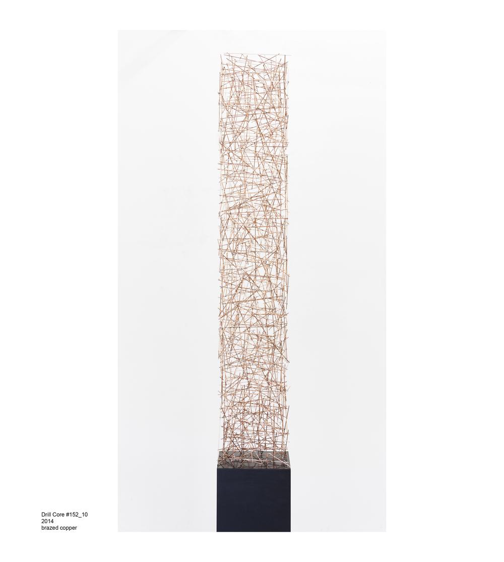 Timo Nasseri_Drill Core #152_10