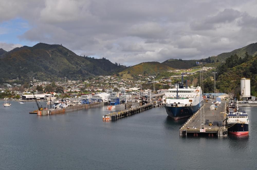 Picton Port