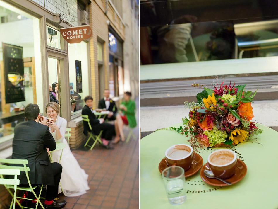 ann arbor art museum wedding lynley amp sheldon