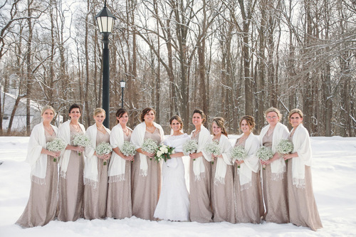Winter Wedding Ideas. Simple Inexpensive Winter Wedding Home Dcor ...