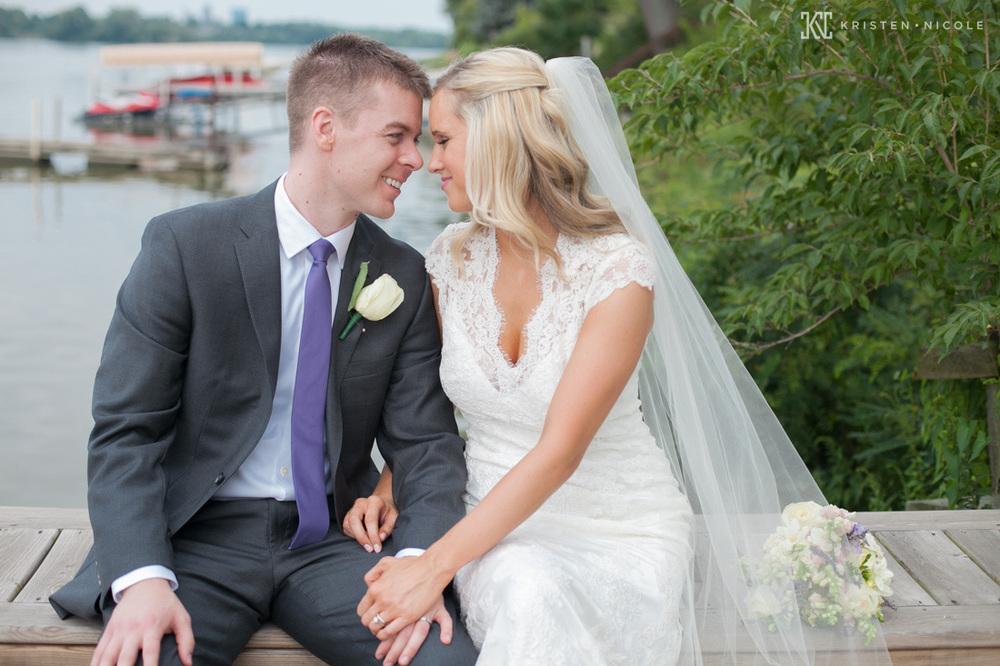 Allison & Steve / Toledo, OH