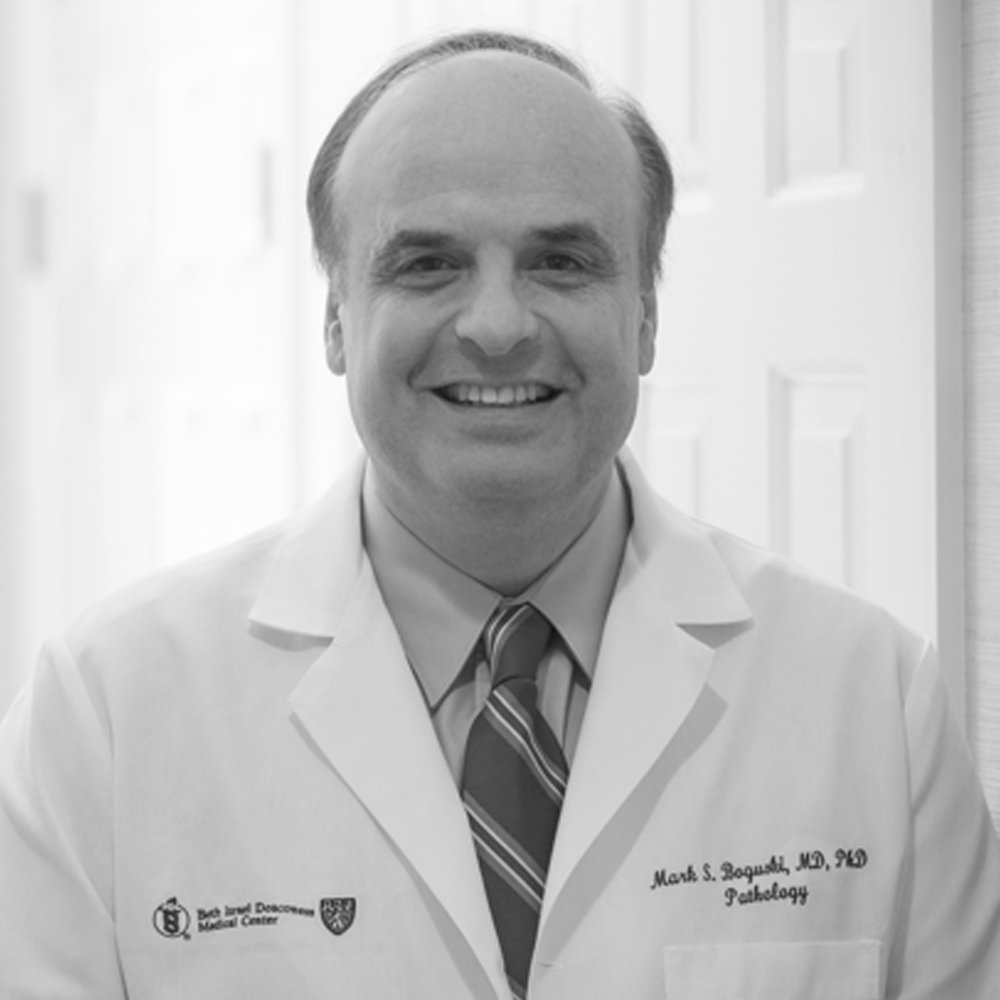Mark S. Boguski, MD, PhD Scientific Advisory Board Member