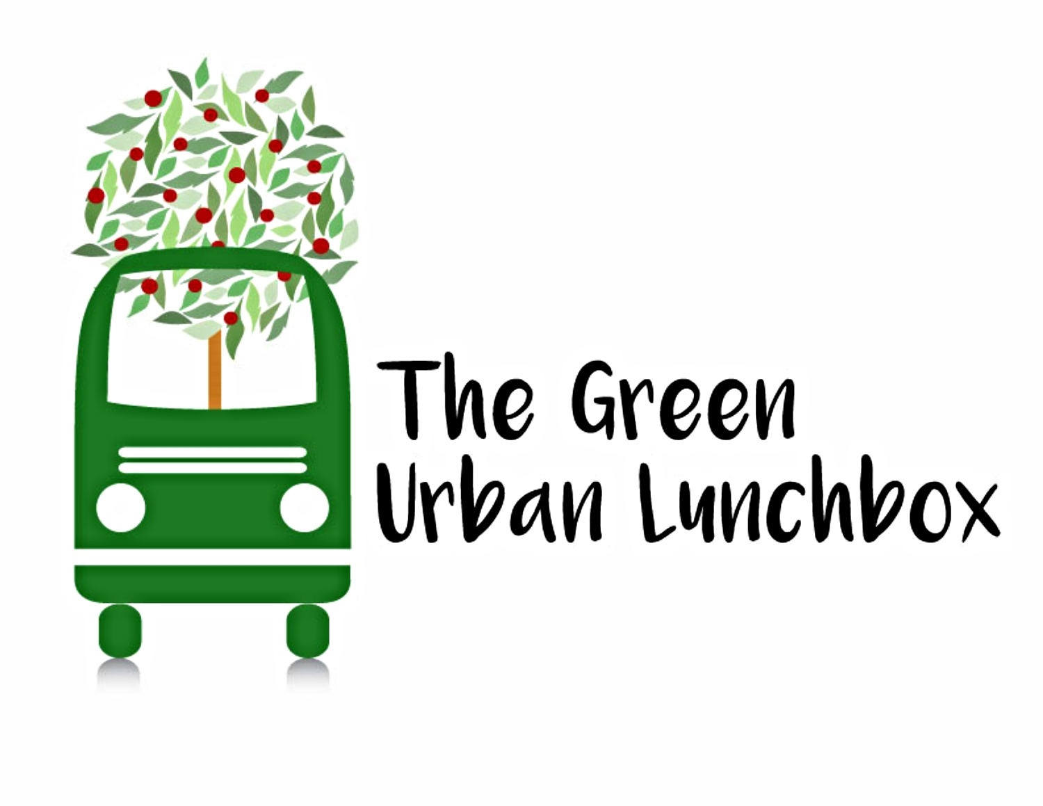 The Green Urban Lunch Box