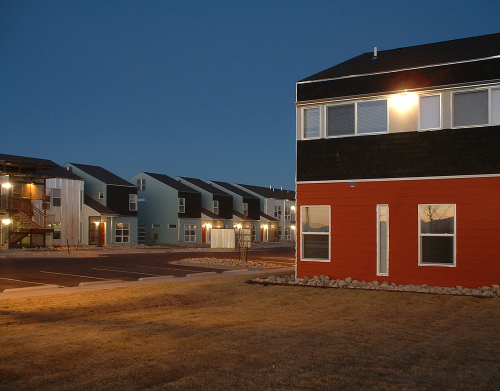 Alamosa Agricultural Worker Housing