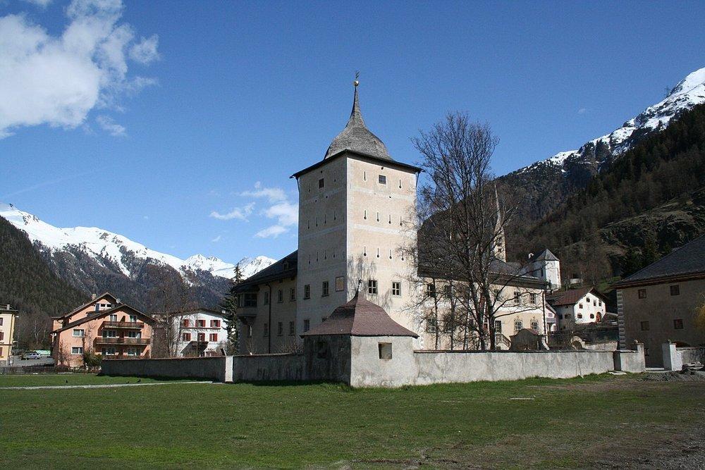 Schloss Wildebern
