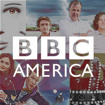 BBC NORTH AMERICA  Website and Experience Design