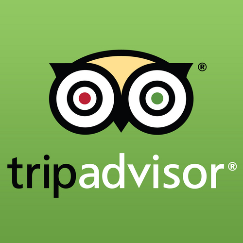 Click to see our page on TripAdvisor!