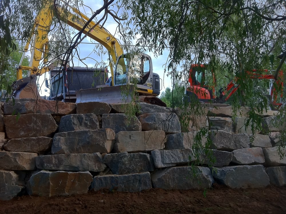 Rip Rap retaining wall 1 - after 2.JPG