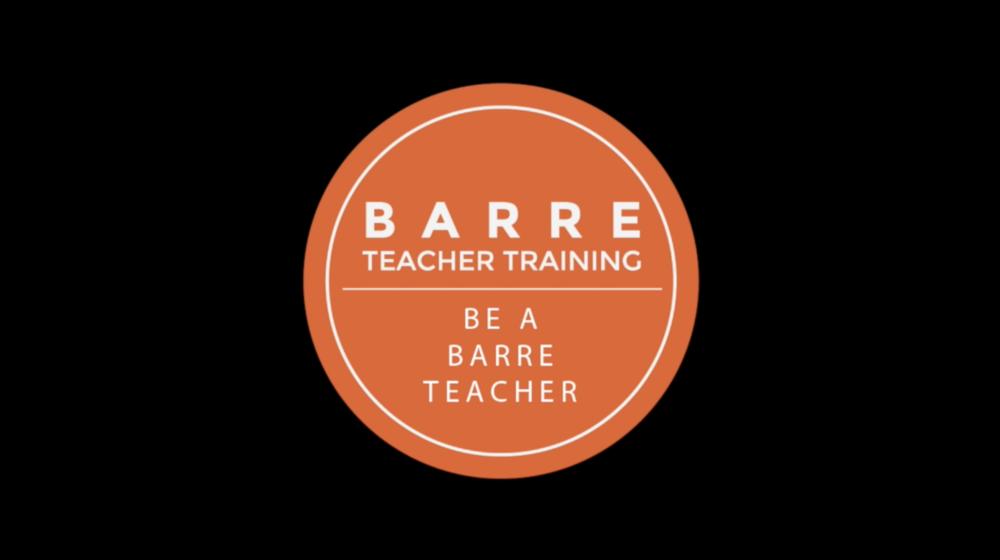 Barre Teacher Training Barresoul
