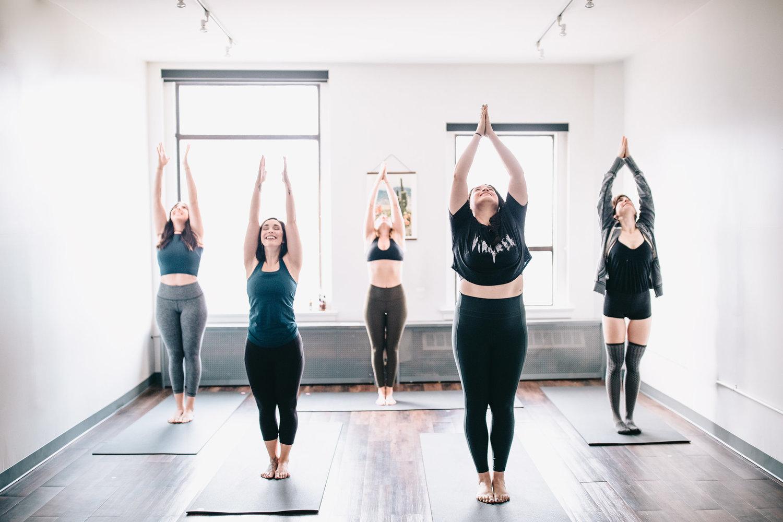 Yoga Teacher Training Barresoul