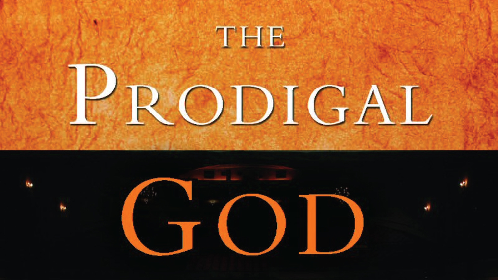 The Prodigal God Series