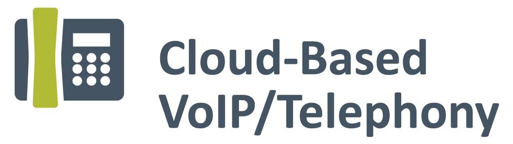 cloud based VoIP