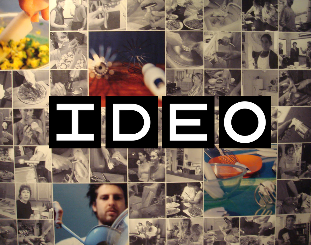 ideo technology brokering brainstorming and