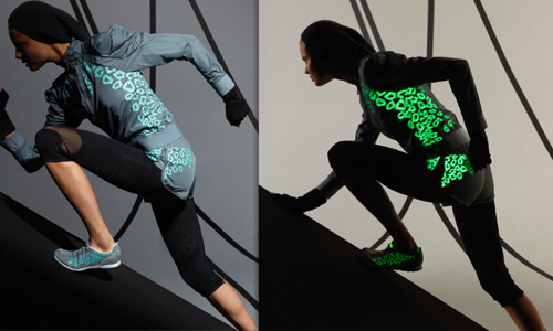 Example of function and fashion: Stella McCartney for Adidas – smart and beautiful. Image courtesy of: http://www.adidas.com/com/stella/