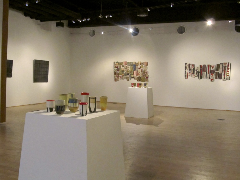 Gallery - exhibition/installation view