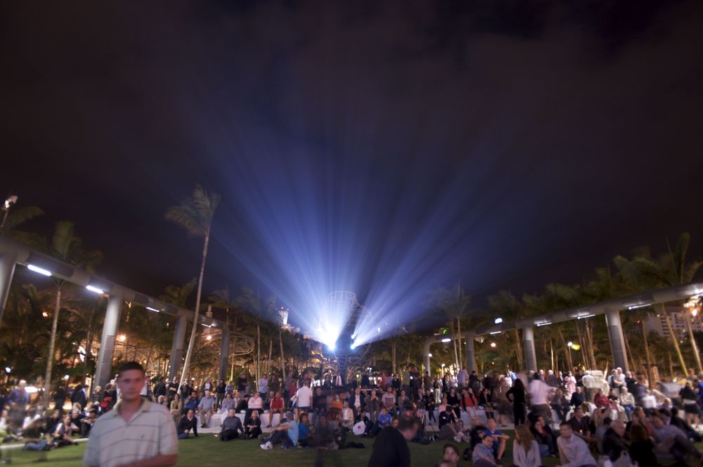 Courtesy the City of Miami Beach