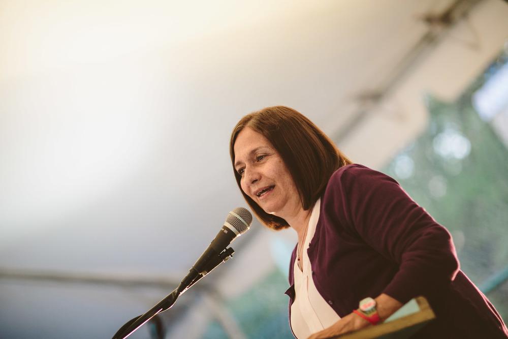 ReinaMaría Rodriguez