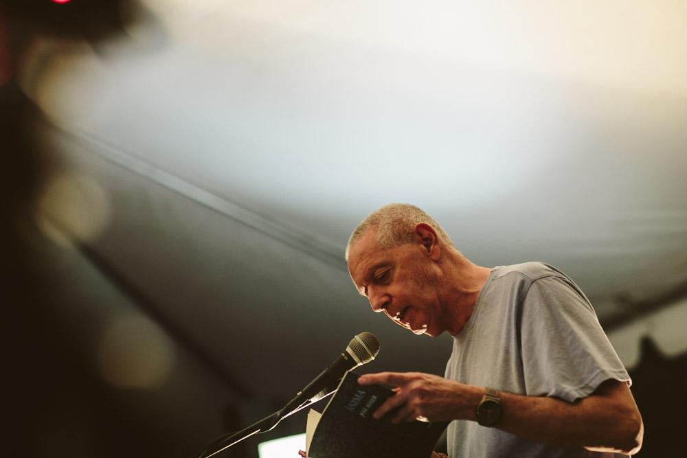 José Kozer