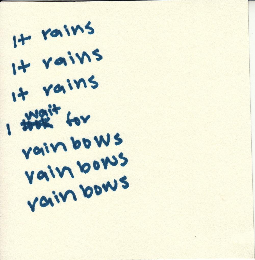 Blog — O, Miami : memorial quilt poems - Adamdwight.com
