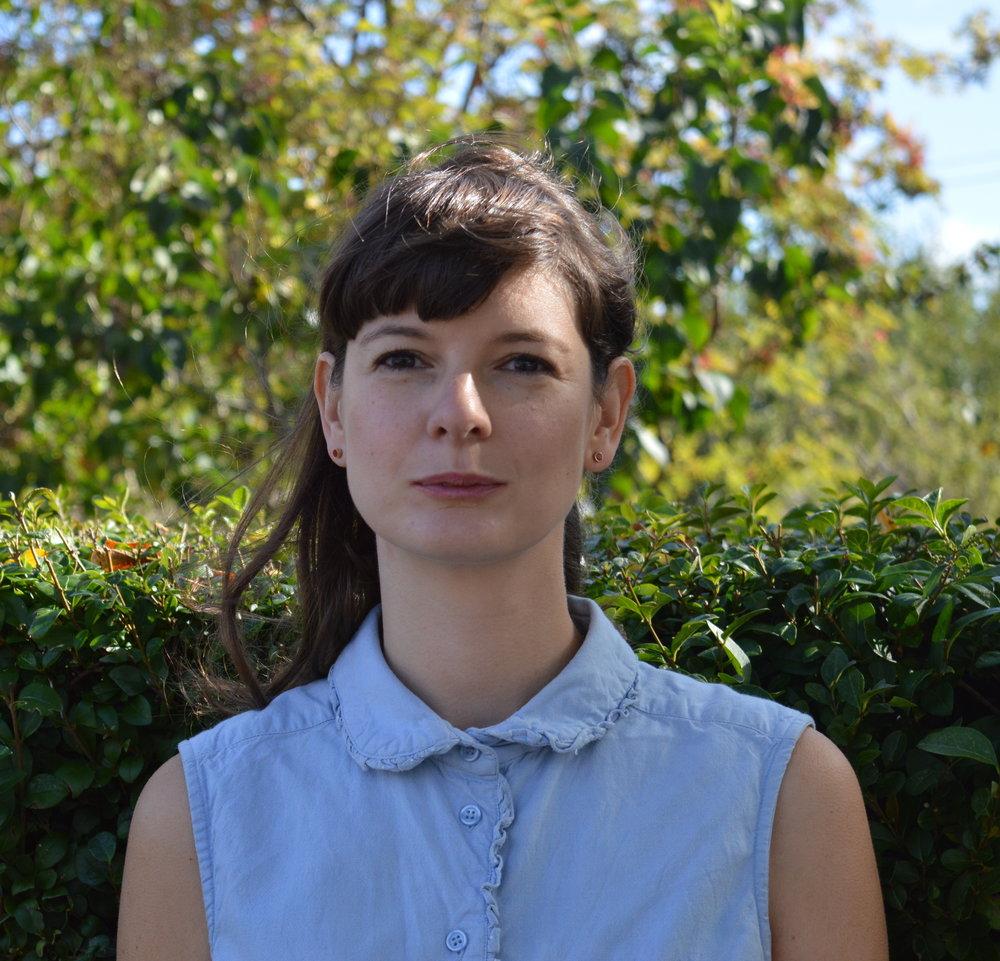 Julie Morrissy