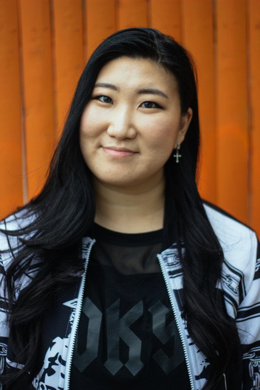 Christina Ryu